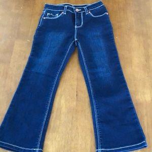 Jordache bootcut jeans 5T